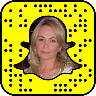 Camille Andrade Snapchat username