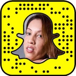 TS Foxxy Snapchat Profile